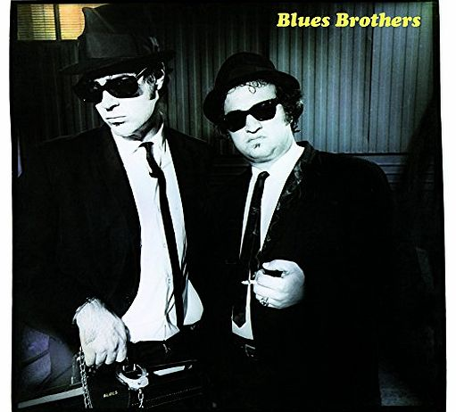 Briefcase Full of Blues (180 gm black Vinyl) [VINYL]